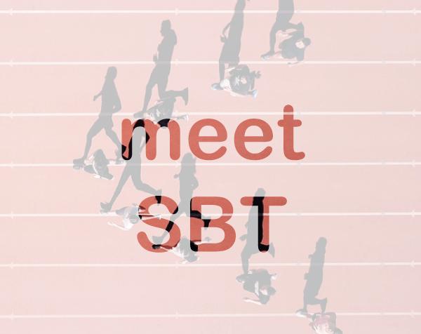 SBTとの出会い